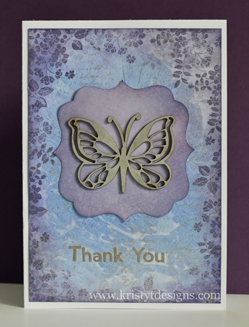 Butterfly-Thank-You-Card
