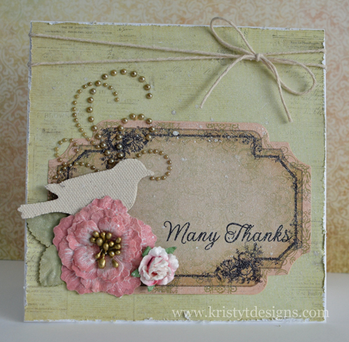 Tea-Thyme-Many-Thanks-Card