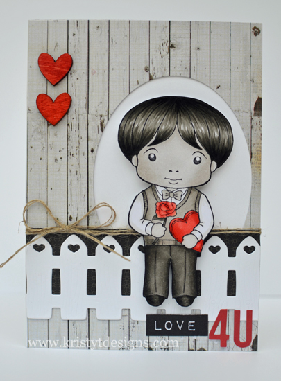 Amour-Luka