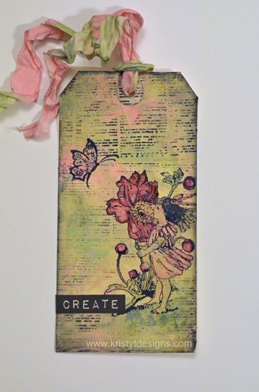 Create-Tag