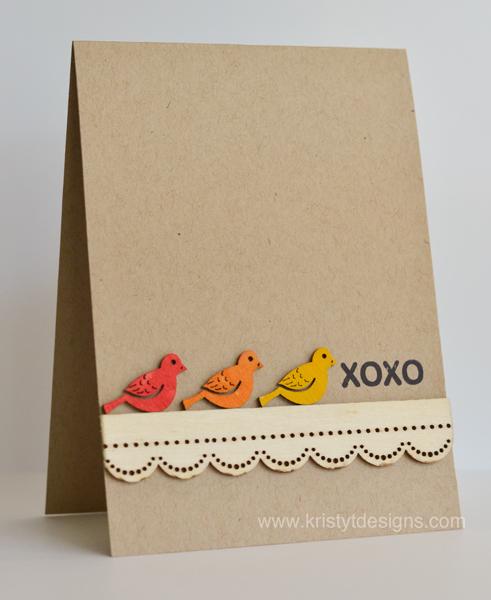 XOXOcard
