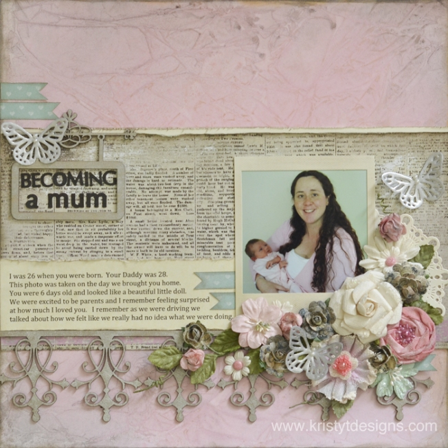 Becoming-a-Mum