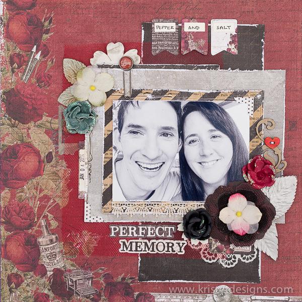 perfect memory