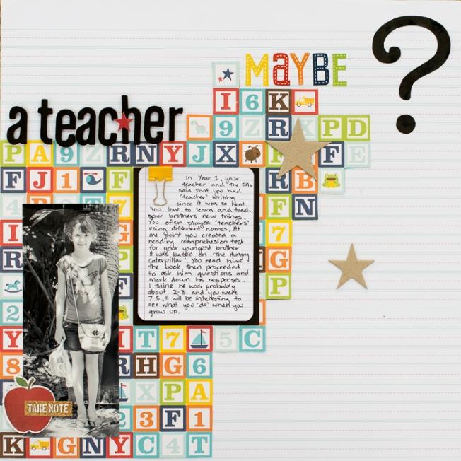 teacher lo